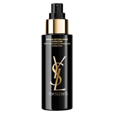 YVES SAINT LAURENT | Top Secrets Glow Perfecting Makeup Setting Spray