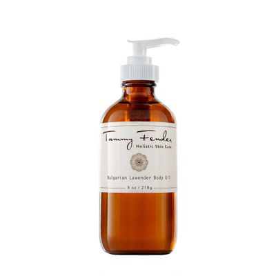TAMMY FENDER | Lavender Body Oil