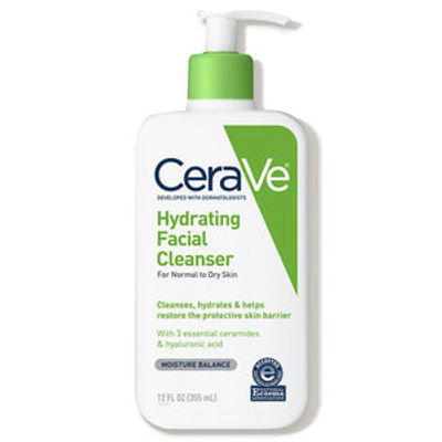 CERAVE | Hydrating Facial Cleanser