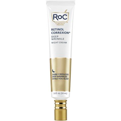 ROC | Retinol Correxion Deep Wrinkle Night Cream