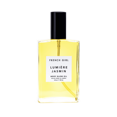 FRENCH GIRL ORGANICS | Lumière Jasmin Body Glow Oil