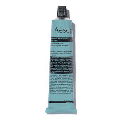 AESOP | Reverence Aromatique Hand Balm