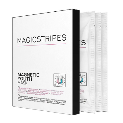 MAGICSTRIPES | Magnetic Youth Mask Box
