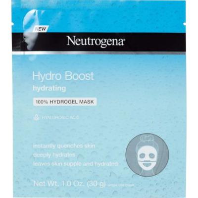 NEUTROGENA | Hydro Boost Hydrating 100% Hydrogel Mask