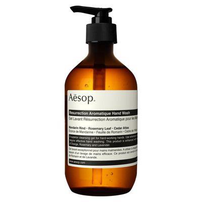 AESOP | Resurrection Aromatique Hand Wash