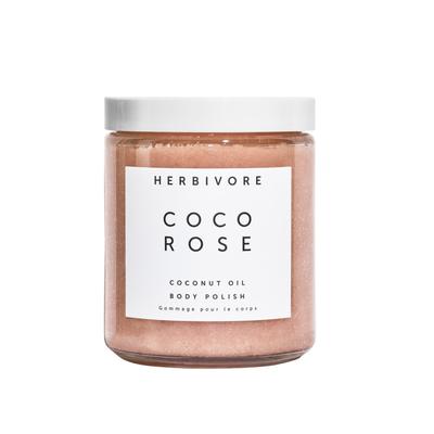 HERBIVORE | Coco Rose Exfoliating Body Scrub