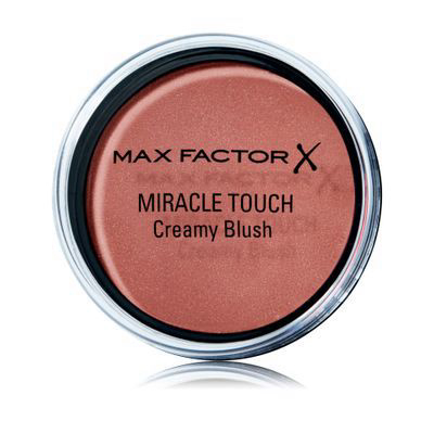 MAX FACTOR | Miracle Touch Creamy Blush - Soft Copper