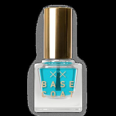 BASE COAT | Base Coat With Garlic Extract