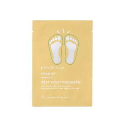 PATCHOLOGY | Best Foot Forward - Softening Foot & Heel Mask