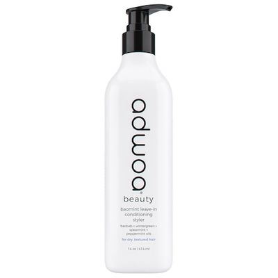 ADWOA BEAUTY   Baomint  Leave In Conditioning Styler