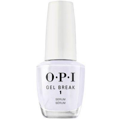 OPI | Gel Break Serum-Infused Base Coat Clear 15ml