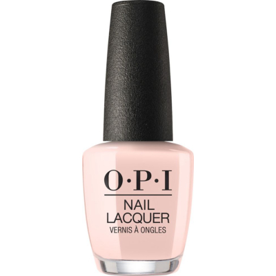 OPI | Nail Lacquer Nail Polish, Nudes/neutrals - Put It In Neutral (Pinkish Beige)