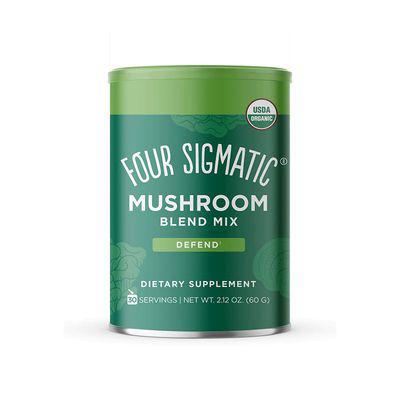 FOUR SIGMATIC | Defend Mushroom Blend