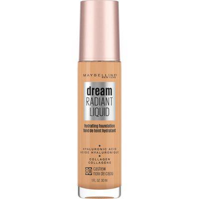 MAYBELLINE | Dream Radiant Liquid Foundation