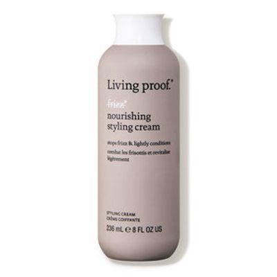 LIVING PROOF | No Frizz Nourishing Styling Cream
