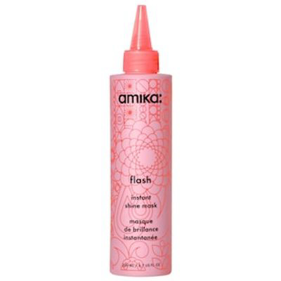 AMIKA | Flash Instant Shine Hair Gloss Mask
