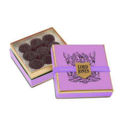 LORD JONES | Limited Edition Sugarplum Gumdrops