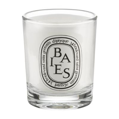 DIPTYQUE | Baies Mini Candle (70g) By Diptyque