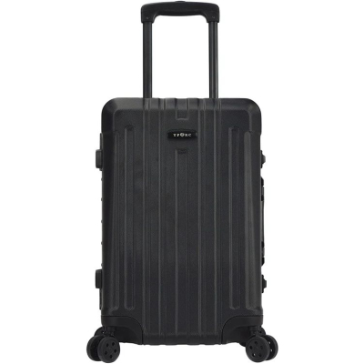 TPRC Seattel Hardside Rolling Carry-On Luggage