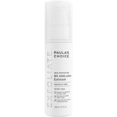 PAULA'S CHOICE | Skin Perfecting 8% AHA Lotion Exfoliant