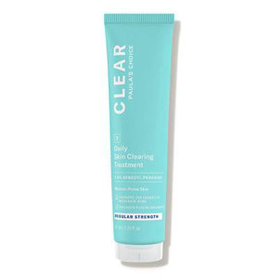 PAULA'S CHOICE | Clear Daily Skin Clearing Treatment with 2.5% Benzoyl Peroxide - Regular Strength