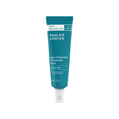 PAULA'S CHOICE | Skin Balancing Super Antioxidant Concentrate Serum