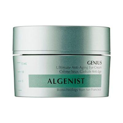 ALGENIST | Genius Ultimate Anti-Aging Eye Cream