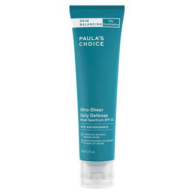 PAULA'S CHOICE | Skin Balancing Ultra-Sheer Daily Defense SPF 30