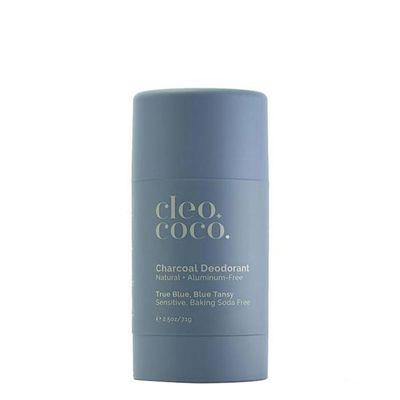 CLEO+COCO | Charcoal Deodorant