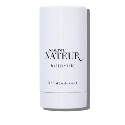 AGENT NATEUR | Holi(stick) No.3 Deodorant