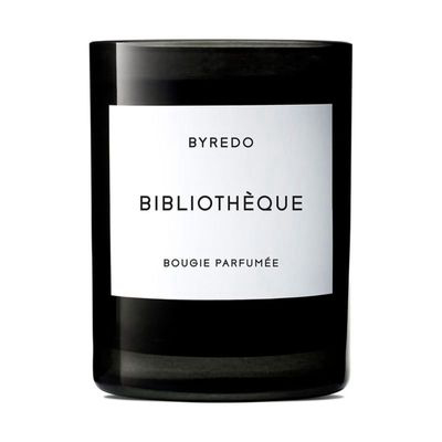 BYREDO | Bibliothèque Candle