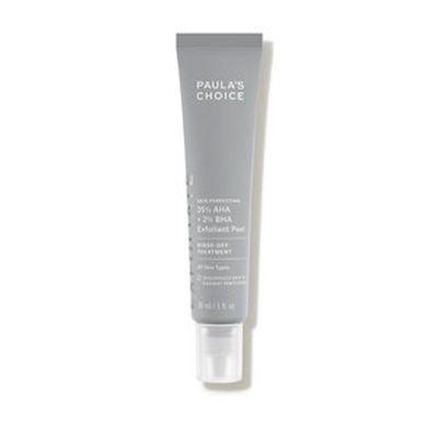 PAULA'S CHOICE | Skin Perfecting 25% AHA + 2% BHA Exfoliant Peel