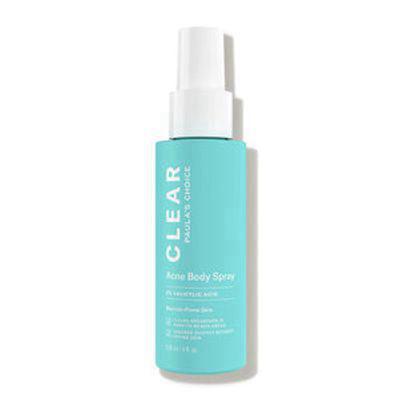 PAULA'S CHOICE | Acne Body Spray
