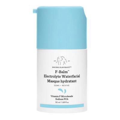 DRUNK ELEPHANT | F-Balm Electrolyte Waterfacial Mask