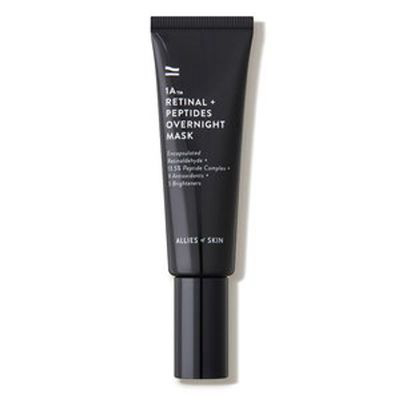 ALLIES OF SKIN | 1A Retinal + Peptides Overnight Mask