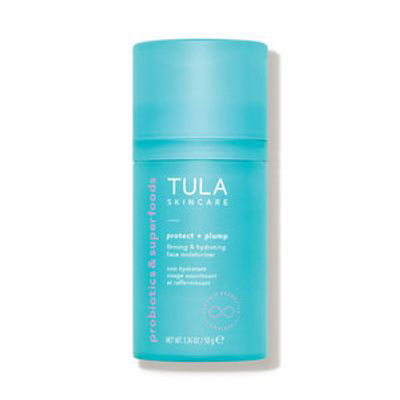 TULA SKINCARE | Protect Plump Firming Hydrating Face Moisturizer