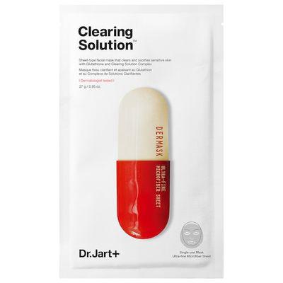 DR. JART+ | Dermask Micro Jet Clearing Solution