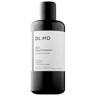 DL.MD | Liquid Multi-Vitamin Supplement