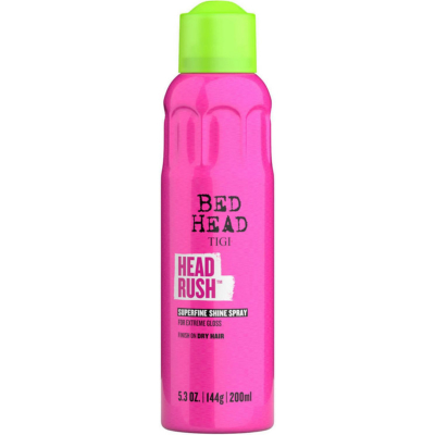BED HEAD | Headrush Superfine Shine Spray