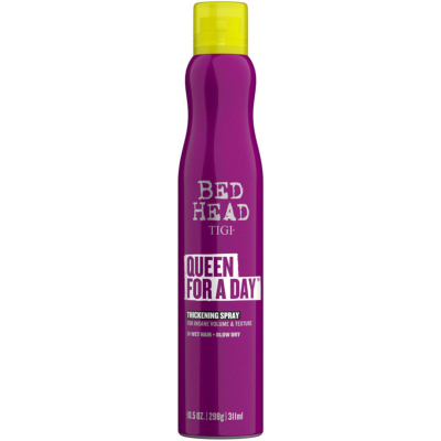 BED HEAD | Queen For A Day Thickening Spray