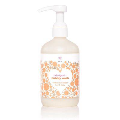 BEB ORGANIC | Bubbly Wash