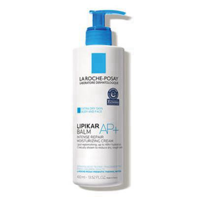 LA ROCHE-POSAY | Lipikar Balm AP+ Intense Repair Moisturizing Body Cream - 25% off with code MAMINA