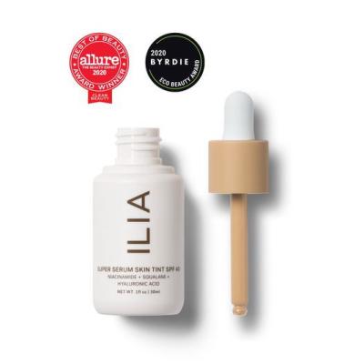 ILIA | Super Serum Skin Tint - Formosa St4