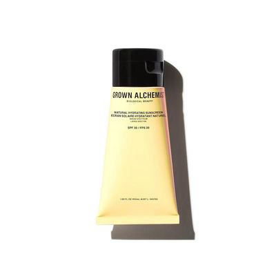 Grown Alchemist Natural Hydrating Sunscreen Broad Spectrum SPF 30