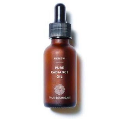 TRUE BOTANICALS | Renew Pure Radiance Oil