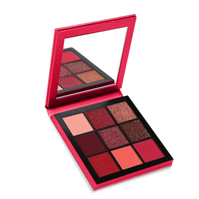 HUDA BEAUTY | Obsessions Palette - Ruby