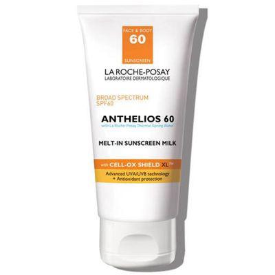 LA ROCHE-POSAY   Anthelios Melt-In Milk Sunscreen Lotion SPF 60