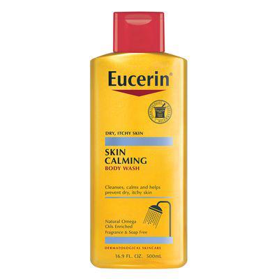 EUCERIN | Skin Calming Dry Skin Body Wash