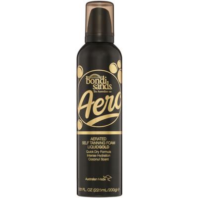 BONDI SANDS | Liquid Gold Aero Aerated Self Tanning Foam