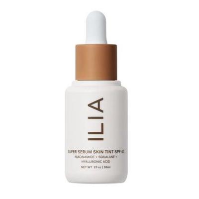 ILIA | Ilia Super Serum Skin Tint SPF 40